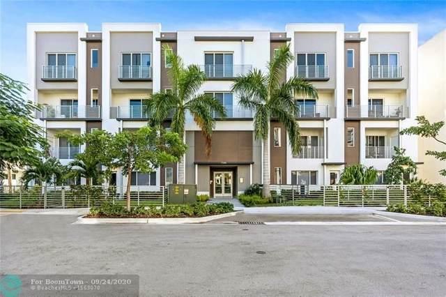 1044 NE 18, Fort Lauderdale, FL 33304 (#F10250551) :: The Rizzuto Woodman Team