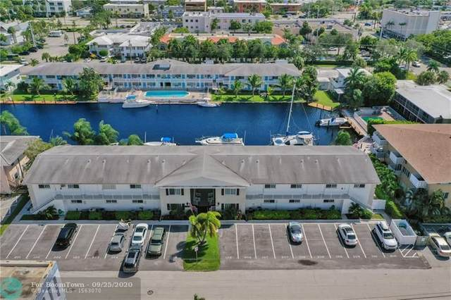 2808 NE 33rd Ct #204, Fort Lauderdale, FL 33306 (#F10250562) :: The Rizzuto Woodman Team