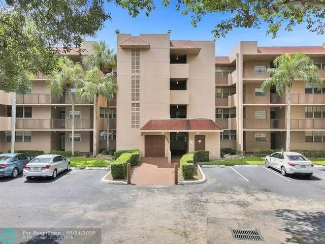 1831 Sabal Palm Dr #102, Davie, FL 33324 (MLS #F10250607) :: Green Realty Properties