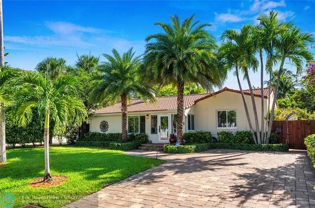 430 NE 8th Ave, Fort Lauderdale, FL 33301 (MLS #F10250613) :: United Realty Group