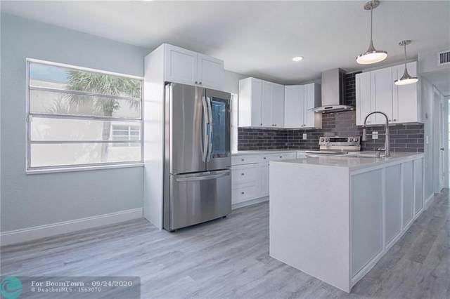 604 Burgundy M #604, Delray Beach, FL 33484 (MLS #F10250621) :: Berkshire Hathaway HomeServices EWM Realty