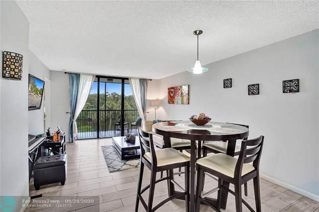 2900 NW 42nd Ave A405, Coconut Creek, FL 33066 (#F10250663) :: Posh Properties