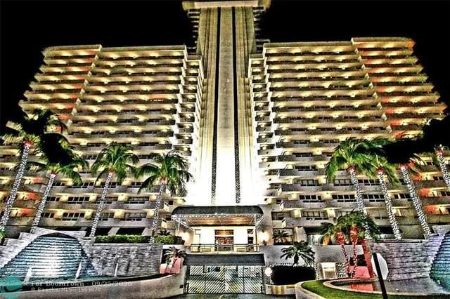 3900 SE Galt Ocean Dr #2105, Fort Lauderdale, FL 33308 (MLS #F10250680) :: Miami Villa Group