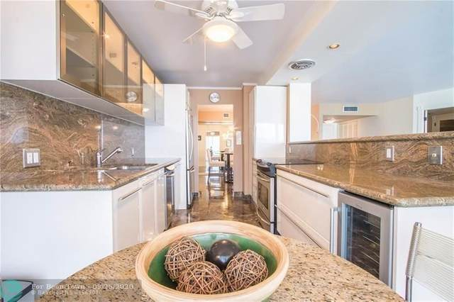 3400 Galt Ocean Dr Ph7s, Fort Lauderdale, FL 33308 (MLS #F10250694) :: Berkshire Hathaway HomeServices EWM Realty