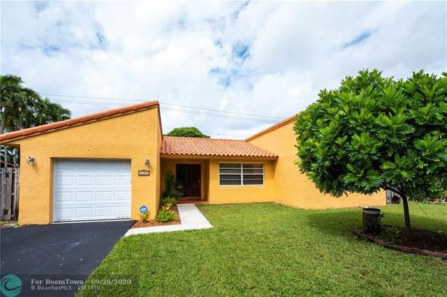 5501 SW 114th Ave, Cooper City, FL 33330 (MLS #F10250703) :: Green Realty Properties