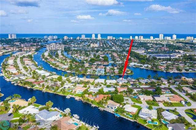 990 SE 7th Ave, Pompano Beach, FL 33060 (MLS #F10250704) :: United Realty Group