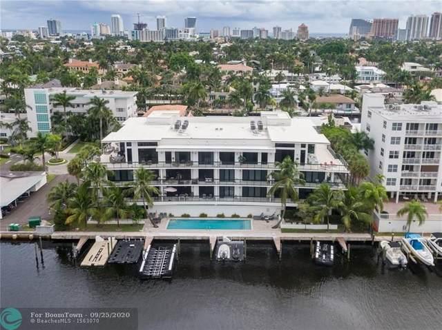 161 Isle Of Venice #303, Fort Lauderdale, FL 33301 (MLS #F10250744) :: The Paiz Group