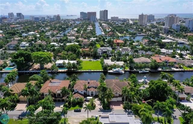 36 Fiesta Way, Fort Lauderdale, FL 33301 (MLS #F10250756) :: The Paiz Group