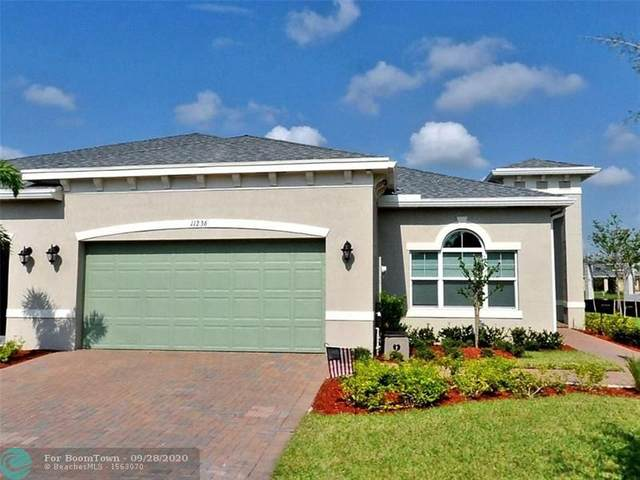 11236 SW Winding Lakes Cir, Port Saint Lucie, FL 34987 (MLS #F10250783) :: Green Realty Properties
