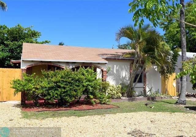 1344 NW 1st Avenue, Fort Lauderdale, FL 33311 (MLS #F10250807) :: The Paiz Group