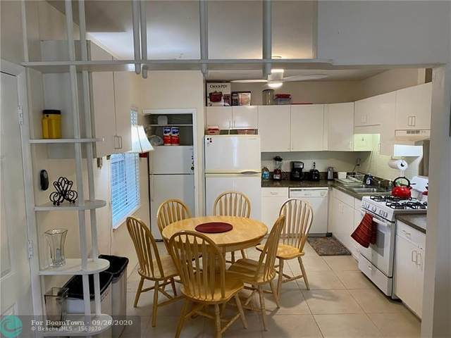 816 SE 12th St #816, Fort Lauderdale, FL 33316 (#F10250855) :: Realty One Group ENGAGE