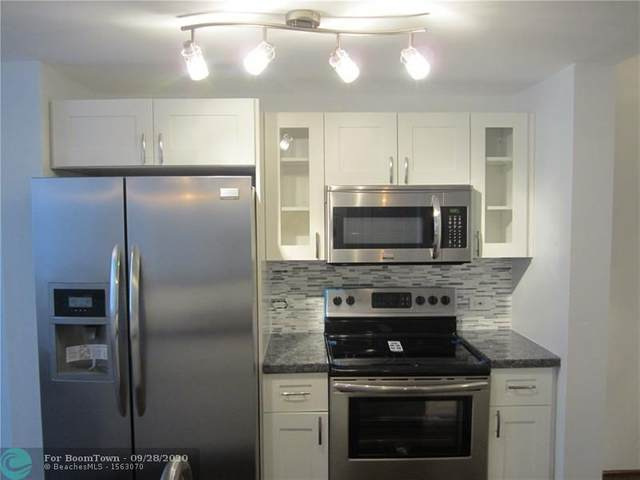 533 NE 3rd Ave #428, Fort Lauderdale, FL 33301 (MLS #F10250874) :: The Jack Coden Group