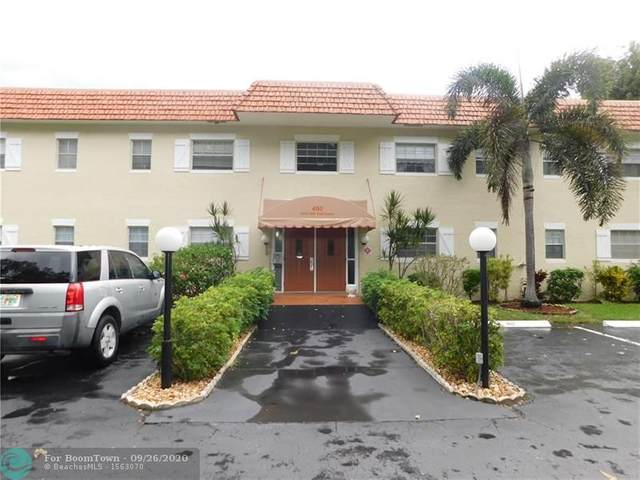 5621 SW 2nd Ct #201, Margate, FL 33068 (MLS #F10250876) :: United Realty Group