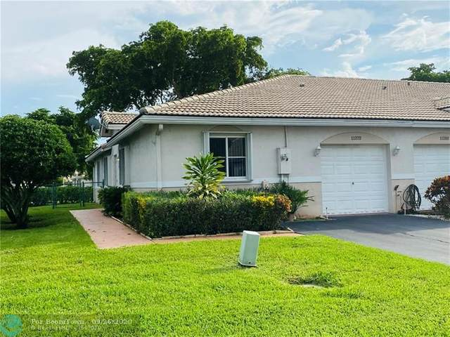11272 SW 17th Ct, Miramar, FL 33025 (#F10250886) :: Realty One Group ENGAGE