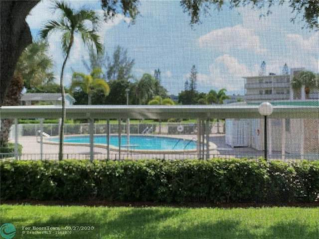 170 Westbury J #170, Deerfield Beach, FL 33442 (MLS #F10250912) :: United Realty Group