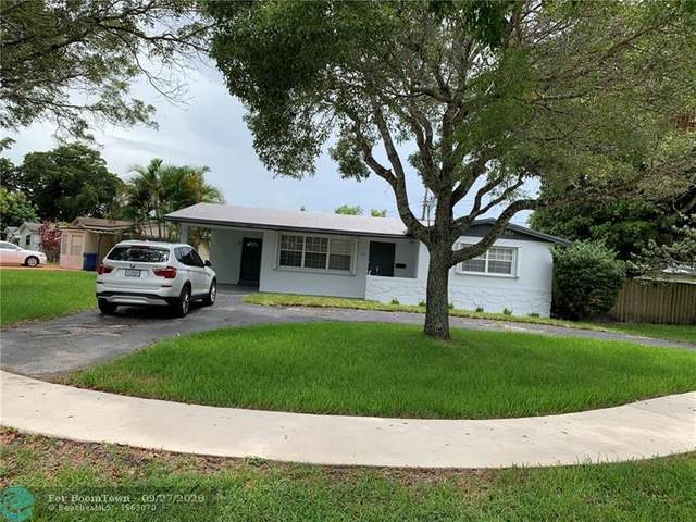 5101 SW 92nd Ave, Cooper City, FL 33328 (MLS #F10250983) :: Green Realty Properties