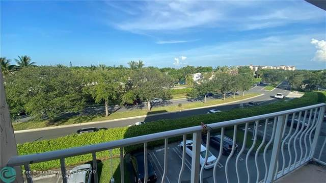 500 Executive Center Dr 4A, West Palm Beach, FL 33401 (MLS #F10251091) :: Green Realty Properties