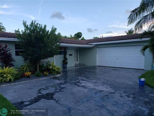 4125 NW 79th Ave, Coral Springs, FL 33065 (MLS #F10251097) :: Green Realty Properties