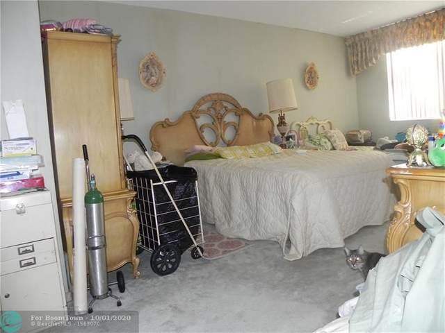 4330 Hillcrest Dr #911, Hollywood, FL 33021 (#F10251140) :: Signature International Real Estate
