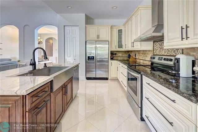 7886 NW 121st Way, Parkland, FL 33076 (#F10251143) :: Signature International Real Estate