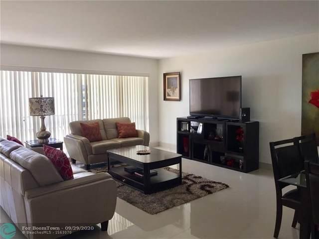 5100 N Ocean Blvd #1115, Lauderdale By The Sea, FL 33308 (MLS #F10251173) :: The Jack Coden Group