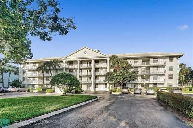 1713 Whitehall Dr #102, Davie, FL 33324 (MLS #F10251184) :: Green Realty Properties