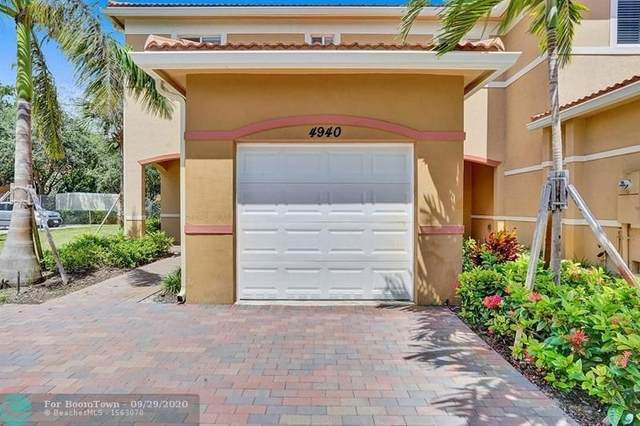 3036 Griffin Rd #4948, Fort Lauderdale, FL 33312 (MLS #F10251186) :: Green Realty Properties