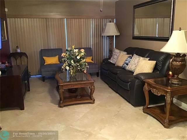 5981 Washington St #210, Hollywood, FL 33023 (MLS #F10251187) :: Green Realty Properties