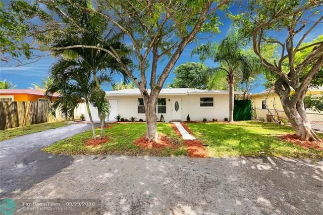 1940 NW 1st Ter, Pompano Beach, FL 33060 (MLS #F10251190) :: Green Realty Properties