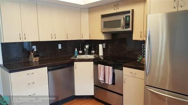 5820 NE 21, Fort Lauderdale, FL 33308 (MLS #F10251204) :: Green Realty Properties