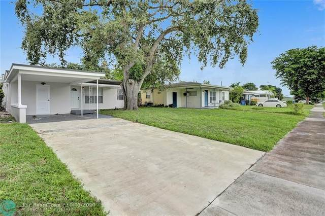 331 NW 53RD Court, Fort Lauderdale, FL 33309 (MLS #F10251262) :: Castelli Real Estate Services