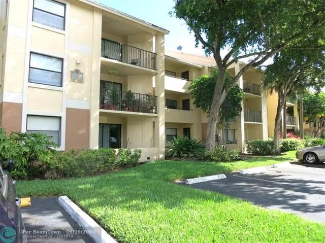 9999 Summerbreeze Dr #822, Sunrise, FL 33322 (MLS #F10251266) :: Green Realty Properties