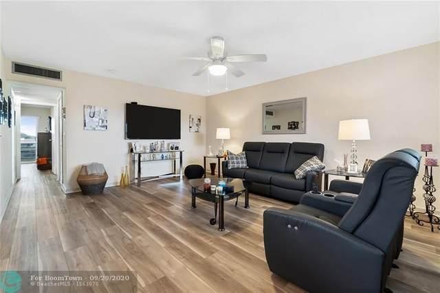321 Tuscany F #321, Delray Beach, FL 33446 (MLS #F10251275) :: Berkshire Hathaway HomeServices EWM Realty