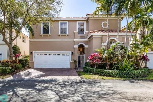 1086 River Birch St, Hollywood, FL 33019 (MLS #F10251289) :: Berkshire Hathaway HomeServices EWM Realty