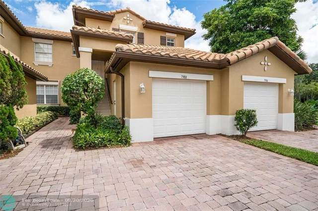 7988 NW 128 #7988, Parkland, FL 33076 (#F10251312) :: Signature International Real Estate