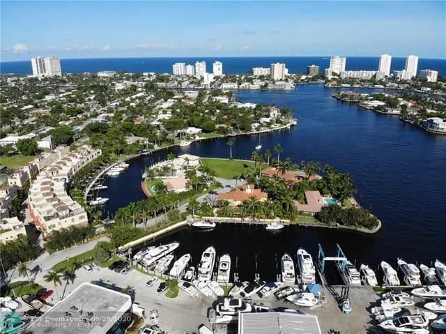 2206 SE 7th St #2206, Pompano Beach, FL 33062 (#F10251335) :: Ryan Jennings Group
