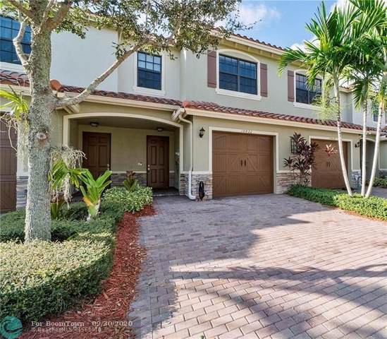 10822 NW 72nd Place, Parkland, FL 33076 (#F10251350) :: Signature International Real Estate