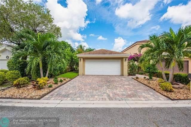 3621 NW 19th St, Coconut Creek, FL 33066 (#F10251361) :: Ryan Jennings Group