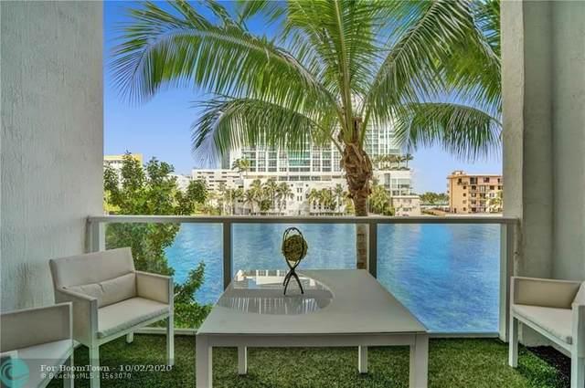 601 NE 27th St #104, Miami, FL 33137 (MLS #F10251367) :: Castelli Real Estate Services