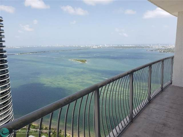 1750 N Bayshore Dr #5205, Miami, FL 33132 (#F10251416) :: Baron Real Estate
