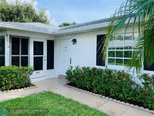 Boynton Beach, FL 33436 :: Posh Properties
