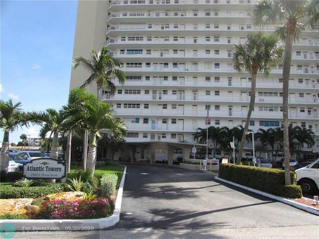 1920 S Ocean Dr #905, Fort Lauderdale, FL 33316 (#F10251457) :: Signature International Real Estate