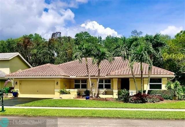 2111 SW 98th Ter, Davie, FL 33324 (#F10251465) :: Real Estate Authority