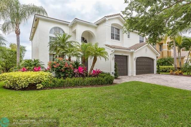 19168 Skyridge Cir, Boca Raton, FL 33498 (#F10251475) :: Signature International Real Estate