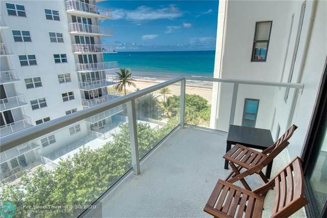 1000 S Ocean Blvd, Pompano Beach, FL 33062 (#F10251484) :: Signature International Real Estate