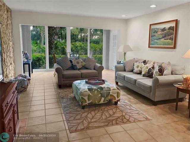 1814 Presidential Way #103, West Palm Beach, FL 33401 (MLS #F10251485) :: Berkshire Hathaway HomeServices EWM Realty