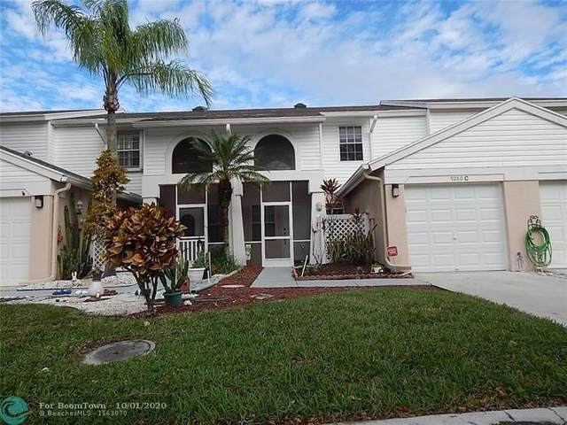 9280 Boca Gardens Pkwy, Boca Raton, FL 33496 (MLS #F10251521) :: The Howland Group