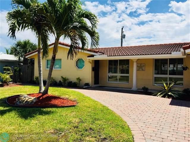 2184 NE 61 COURT, Fort Lauderdale, FL 33308 (MLS #F10251556) :: Lucido Global