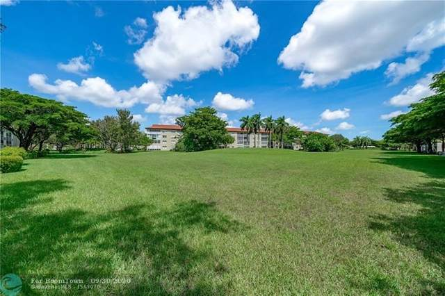 1501 SW 131st Way #313, Pembroke Pines, FL 33027 (MLS #F10251569) :: Berkshire Hathaway HomeServices EWM Realty