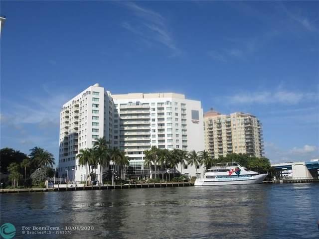 2670 E Sunrise Blvd #309, Fort Lauderdale, FL 33304 (#F10251609) :: Dalton Wade